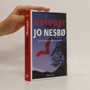 náhled knihy - Netopýr