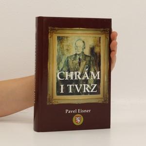 náhled knihy - Chrám i tvrz