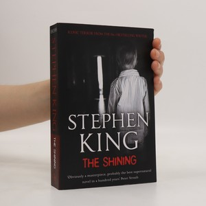 náhled knihy - The Shining