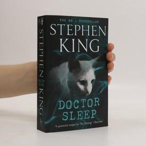náhled knihy - Doctor Sleep