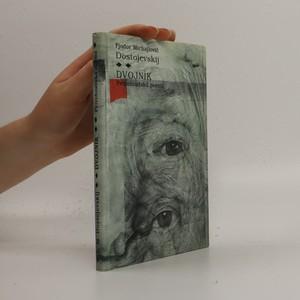 náhled knihy - Dvojník. Petrohradská poema