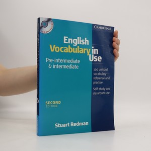 náhled knihy - English vocabulary in use : pre-intermediate and intermediate