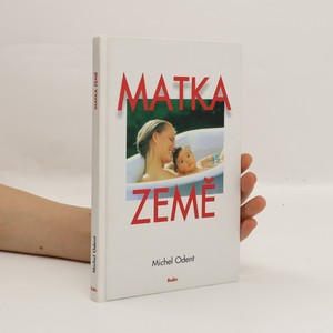 náhled knihy - Matka Země