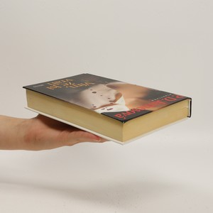 antikvární kniha Vím, že jsi vrah, 2009
