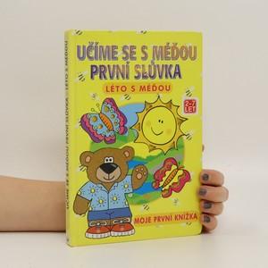 náhled knihy - Léto s méďou