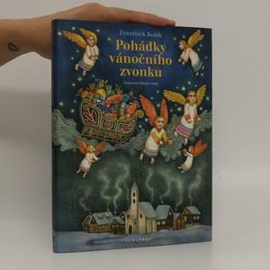 náhled knihy - Pohádky vánočního zvonku : dvanáct pohádek na dobrou noc