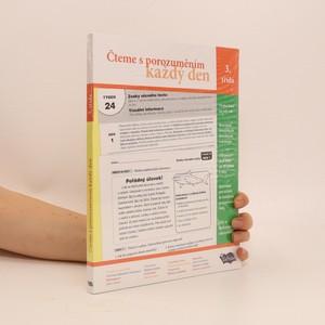 náhled knihy - Čteme s porozuměním každý den : 3. třída