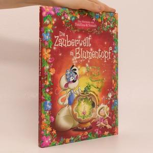 náhled knihy - Die Zauberwelt im Blumentopf