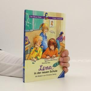 náhled knihy - Lena in der neuen Schule