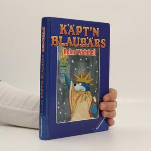 náhled knihy - Käpt'n Blaubärs. Reine Wahrheit.