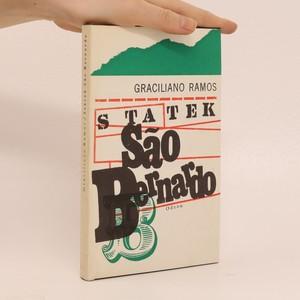 náhled knihy - Statek Sâo Bernardo