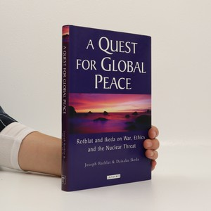 náhled knihy - A Quest for Global Peace