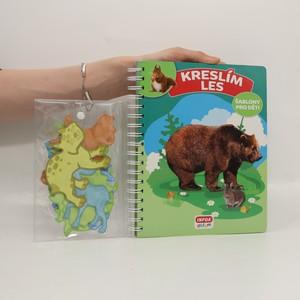 náhled knihy - Kreslím les