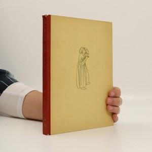 náhled knihy - Dantova božská komedie : dramatické mysterium o 10 scénách