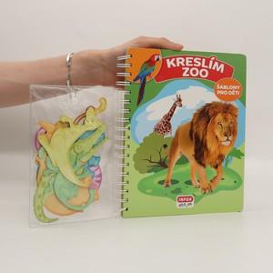 náhled knihy - Kreslím zoo