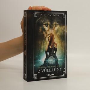 náhled knihy - Z vůle Luny. Příběhy z Nového světa. 1. díl