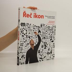 náhled knihy - Řeč ikon : design a tvorba účinných vizuálních symbolů