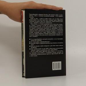 antikvární kniha Skryté skutečnosti, 1994