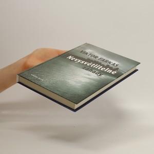 antikvární kniha Nevysvětlitelné záhady, 1993