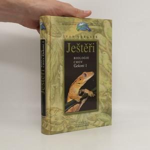 náhled knihy - Ještěři : biologie, chov, Gekoni