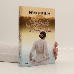 náhled knihy - Krámek s hedvábím