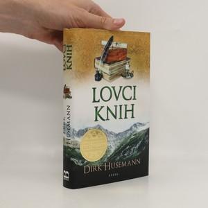 náhled knihy - Lovci knih