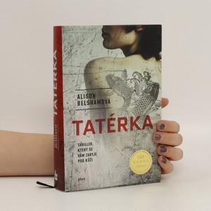 náhled knihy - Tatérka