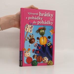 náhled knihy - Výtvarné hrátky z pohádky do pohádky
