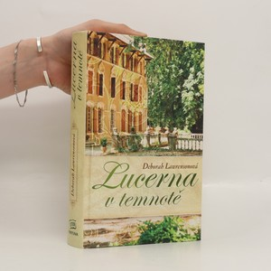 náhled knihy - Lucerna v temnotě