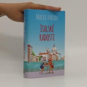 náhled knihy - Italské radosti