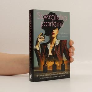 náhled knihy - Sběratelka parfémů