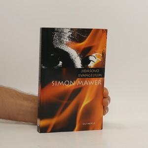 náhled knihy - Jidášovo evangelium
