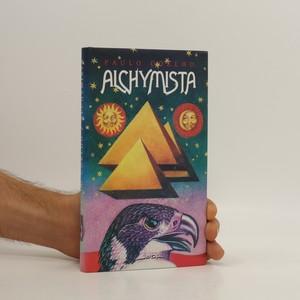 náhled knihy - Alchymista : příběh o naplněném snu