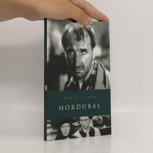 náhled knihy - Hordubal