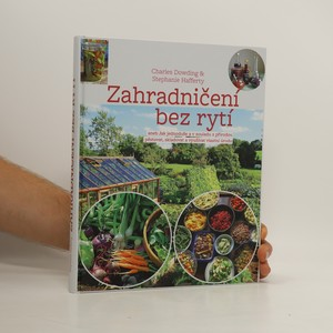 náhled knihy - Zahradničení bez rytí