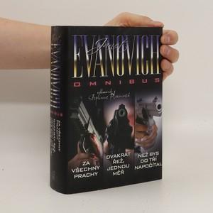 náhled knihy - Janet Evanovich omnibus. V hlavní roli Stephanie Plumová
