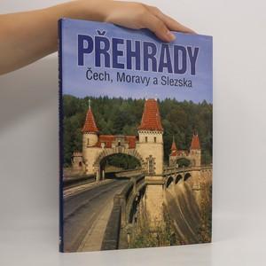 náhled knihy - Přehrady Čech, Moravy a Slezska