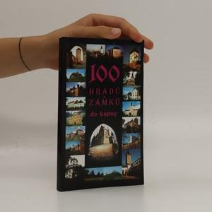 náhled knihy - 100 hradů a zámků do kapsy