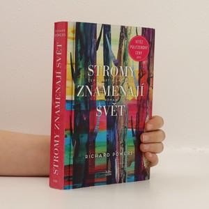 náhled knihy - Stromy znamenají svět