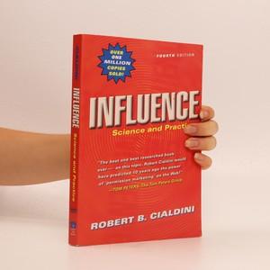 náhled knihy - Influence