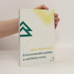 náhled knihy - Environmentální politika a udržitelný rozvoj