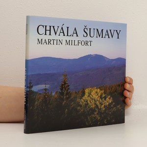 náhled knihy - Chvála Šumavy