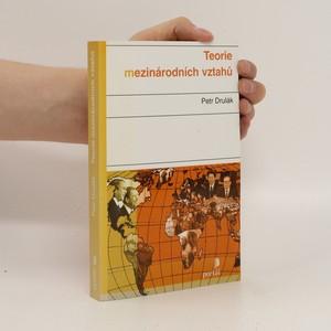 náhled knihy - Teorie mezinárodních vztahů