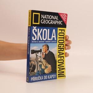 náhled knihy - Škola fotografování : příručka do kapsy