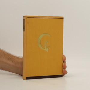náhled knihy - Konec generála Gordona