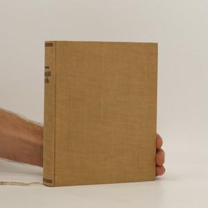 náhled knihy - Někdejší mistři