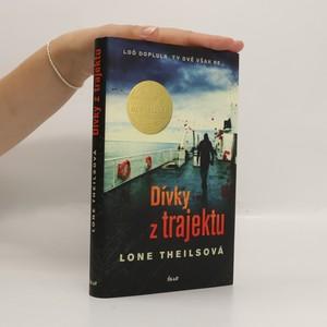 náhled knihy - Dívky z trajektu