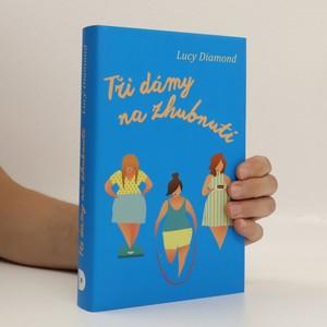 náhled knihy - Tři dámy na zhubnutí