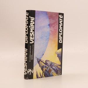 náhled knihy - Vesmírní diplomaté