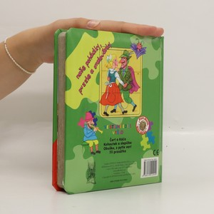antikvární kniha Čert a Káča, 2013